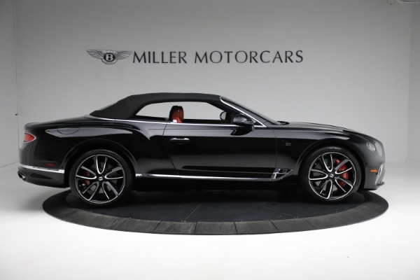 Used 2020 Bentley Continental GT First Edition for sale Call for price at Rolls-Royce Motor Cars Greenwich in Greenwich CT 06830 16