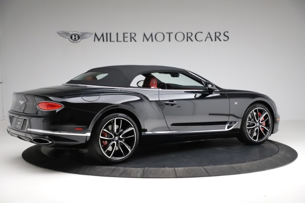 Used 2020 Bentley Continental GT First Edition for sale Call for price at Rolls-Royce Motor Cars Greenwich in Greenwich CT 06830 17