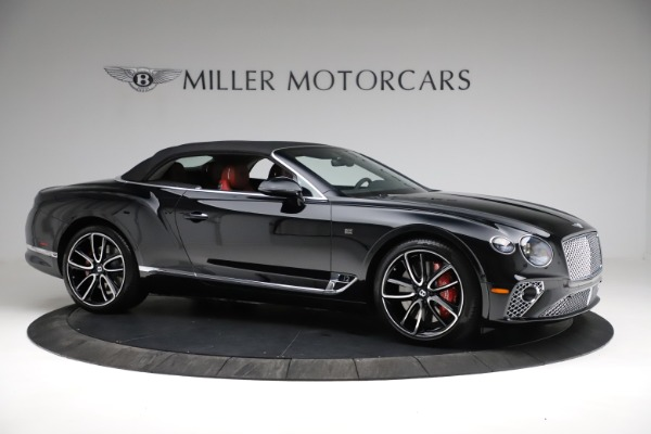 Used 2020 Bentley Continental GT First Edition for sale Call for price at Rolls-Royce Motor Cars Greenwich in Greenwich CT 06830 18