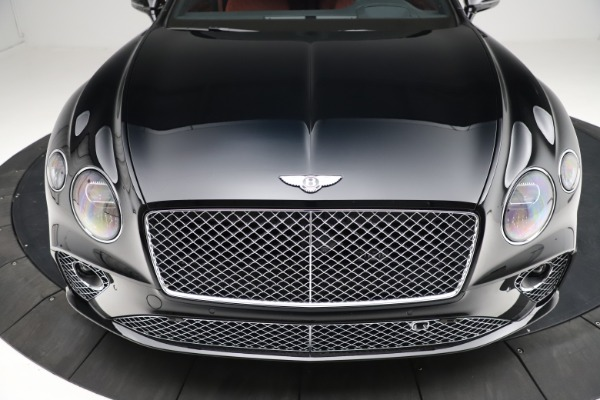 Used 2020 Bentley Continental GT First Edition for sale Call for price at Rolls-Royce Motor Cars Greenwich in Greenwich CT 06830 19
