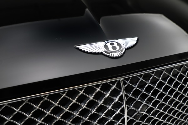Used 2020 Bentley Continental GT First Edition for sale Call for price at Rolls-Royce Motor Cars Greenwich in Greenwich CT 06830 20