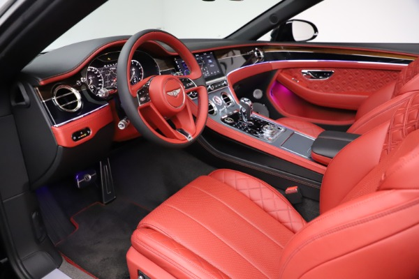 Used 2020 Bentley Continental GT First Edition for sale Call for price at Rolls-Royce Motor Cars Greenwich in Greenwich CT 06830 24