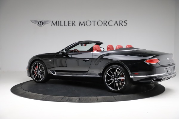Used 2020 Bentley Continental GT First Edition for sale Call for price at Rolls-Royce Motor Cars Greenwich in Greenwich CT 06830 4