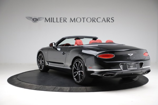 Used 2020 Bentley Continental GT First Edition for sale Call for price at Rolls-Royce Motor Cars Greenwich in Greenwich CT 06830 5