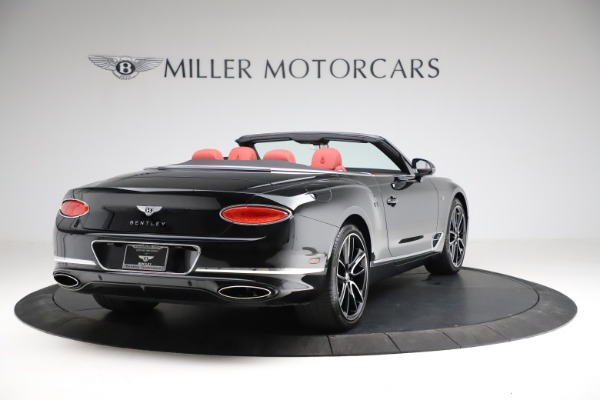 Used 2020 Bentley Continental GT First Edition for sale Call for price at Rolls-Royce Motor Cars Greenwich in Greenwich CT 06830 7