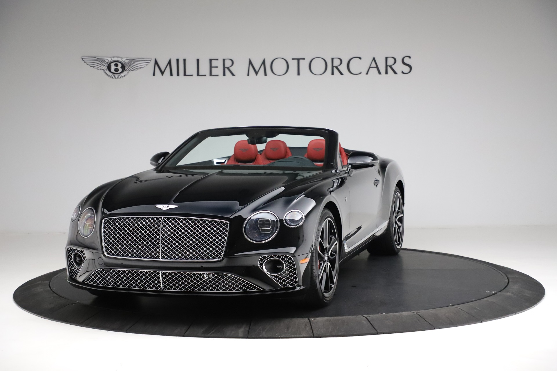 Used 2020 Bentley Continental GT First Edition for sale Call for price at Rolls-Royce Motor Cars Greenwich in Greenwich CT 06830 1