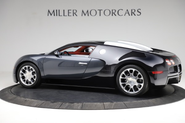 Used 2008 Bugatti Veyron 16.4 for sale Call for price at Rolls-Royce Motor Cars Greenwich in Greenwich CT 06830 27