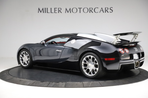 Used 2008 Bugatti Veyron 16.4 for sale Call for price at Rolls-Royce Motor Cars Greenwich in Greenwich CT 06830 5
