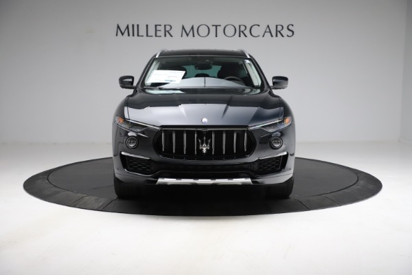 New 2021 Maserati Levante S Q4 GranLusso for sale $100,949 at Rolls-Royce Motor Cars Greenwich in Greenwich CT 06830 12
