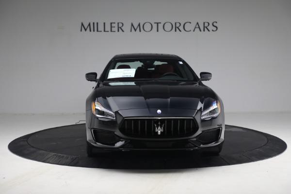 New 2021 Maserati Quattroporte S Q4 for sale $119,589 at Rolls-Royce Motor Cars Greenwich in Greenwich CT 06830 12