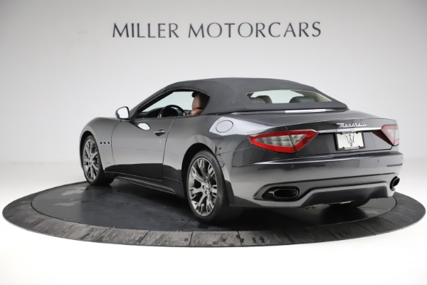 Used 2013 Maserati GranTurismo Sport for sale Call for price at Rolls-Royce Motor Cars Greenwich in Greenwich CT 06830 6