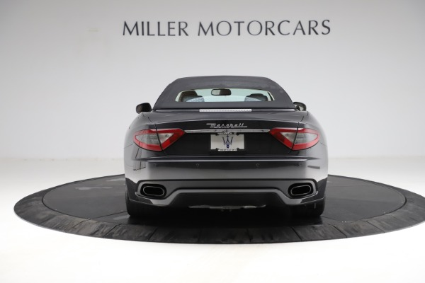 Used 2013 Maserati GranTurismo Sport for sale Call for price at Rolls-Royce Motor Cars Greenwich in Greenwich CT 06830 7