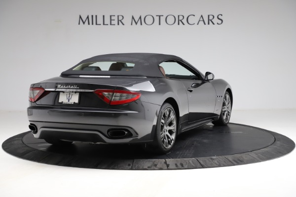 Used 2013 Maserati GranTurismo Sport for sale Call for price at Rolls-Royce Motor Cars Greenwich in Greenwich CT 06830 8