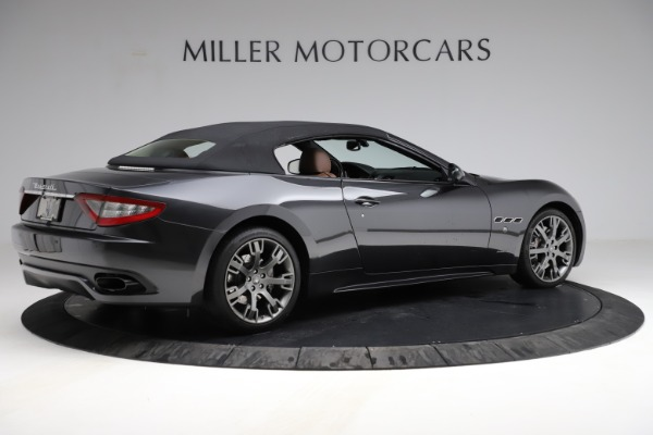 Used 2013 Maserati GranTurismo Sport for sale Call for price at Rolls-Royce Motor Cars Greenwich in Greenwich CT 06830 9