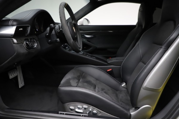 Used 2019 Porsche 911 GT3 RS for sale $249,900 at Rolls-Royce Motor Cars Greenwich in Greenwich CT 06830 14