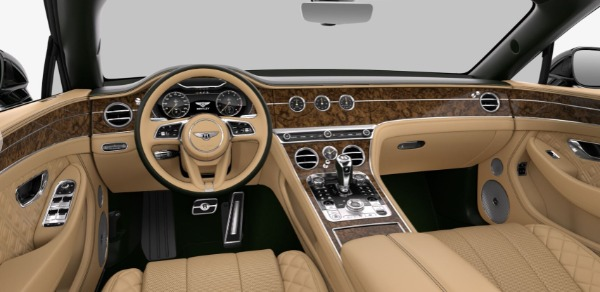 New 2021 Bentley Continental GT W12 for sale Call for price at Rolls-Royce Motor Cars Greenwich in Greenwich CT 06830 6