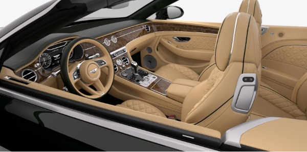 New 2021 Bentley Continental GT W12 for sale Call for price at Rolls-Royce Motor Cars Greenwich in Greenwich CT 06830 7