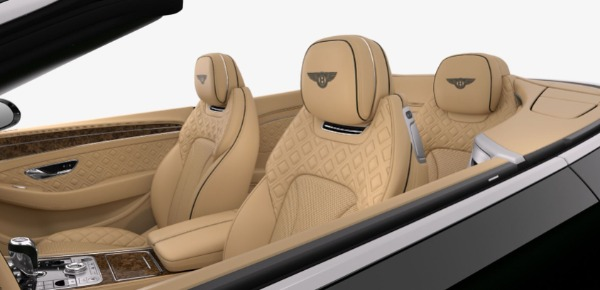 New 2021 Bentley Continental GT W12 for sale Call for price at Rolls-Royce Motor Cars Greenwich in Greenwich CT 06830 8