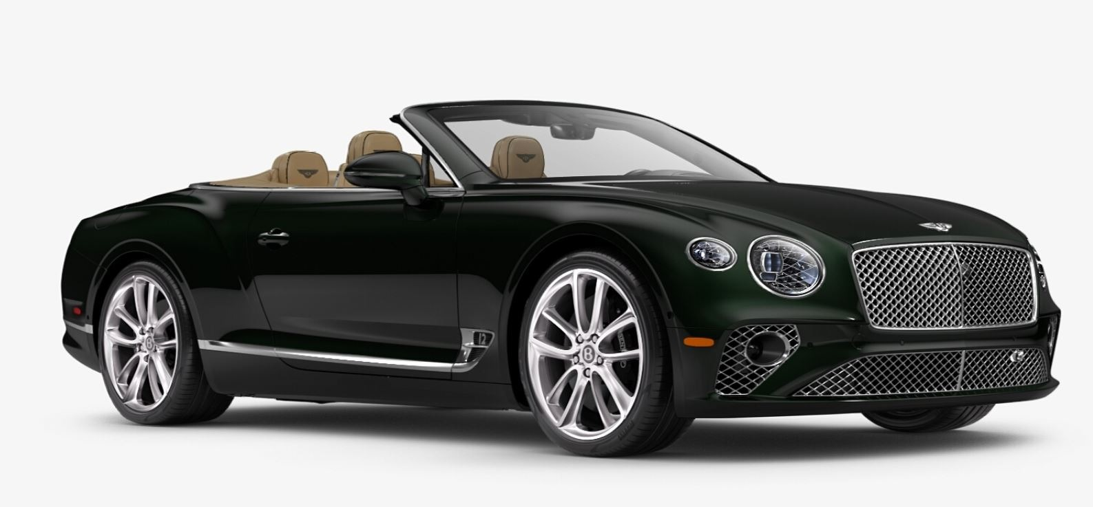 New 2021 Bentley Continental GT W12 for sale Call for price at Rolls-Royce Motor Cars Greenwich in Greenwich CT 06830 1