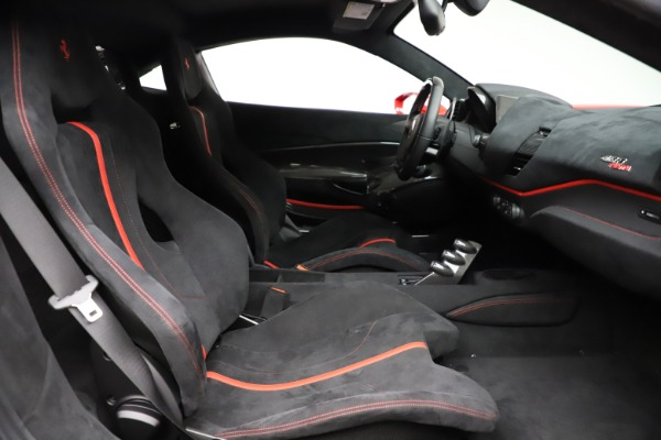 Used 2020 Ferrari 488 Pista for sale Call for price at Rolls-Royce Motor Cars Greenwich in Greenwich CT 06830 18