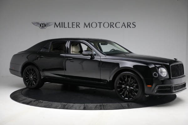 Used 2017 Bentley Mulsanne for sale $214,900 at Rolls-Royce Motor Cars Greenwich in Greenwich CT 06830 10