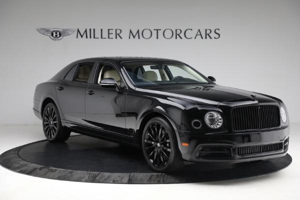 Used 2017 Bentley Mulsanne for sale $214,900 at Rolls-Royce Motor Cars Greenwich in Greenwich CT 06830 11