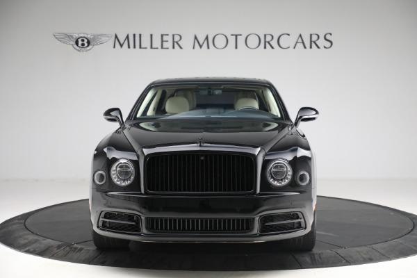 Used 2017 Bentley Mulsanne for sale $214,900 at Rolls-Royce Motor Cars Greenwich in Greenwich CT 06830 12