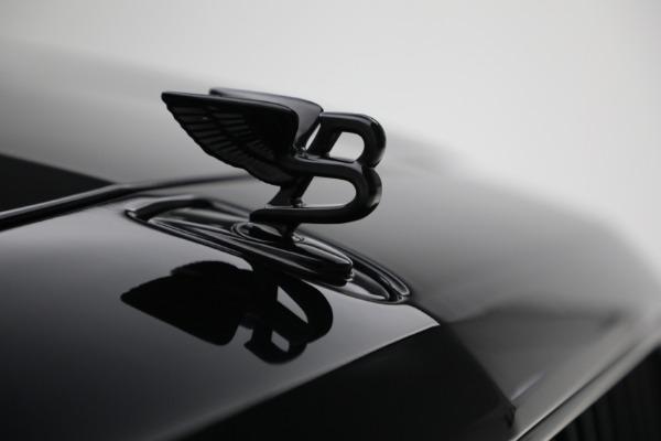 Used 2017 Bentley Mulsanne for sale $214,900 at Rolls-Royce Motor Cars Greenwich in Greenwich CT 06830 15