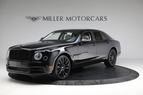 Used 2017 Bentley Mulsanne for sale $214,900 at Rolls-Royce Motor Cars Greenwich in Greenwich CT 06830 2