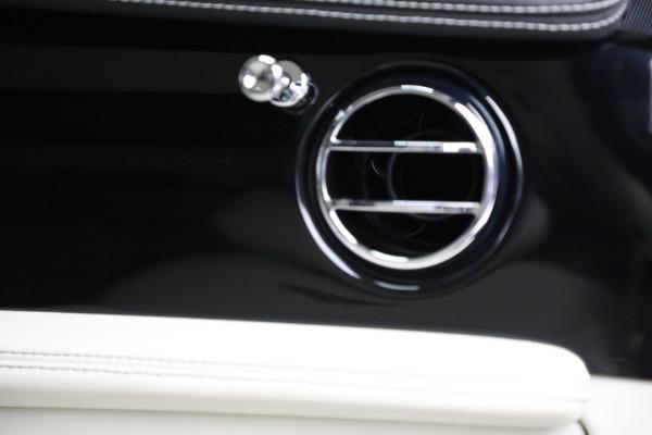 Used 2017 Bentley Mulsanne for sale $214,900 at Rolls-Royce Motor Cars Greenwich in Greenwich CT 06830 24