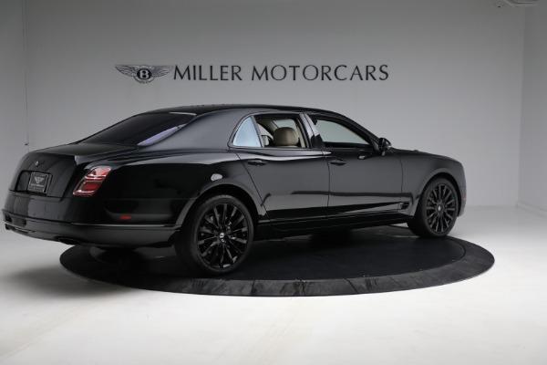 Used 2017 Bentley Mulsanne for sale $214,900 at Rolls-Royce Motor Cars Greenwich in Greenwich CT 06830 8