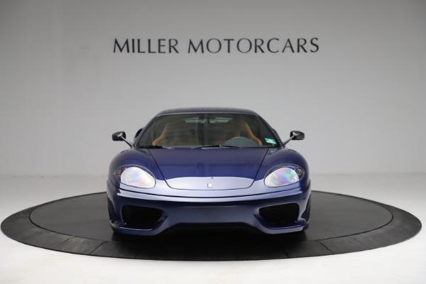 Used 2004 Ferrari 360 Challenge Stradale for sale Call for price at Rolls-Royce Motor Cars Greenwich in Greenwich CT 06830 12