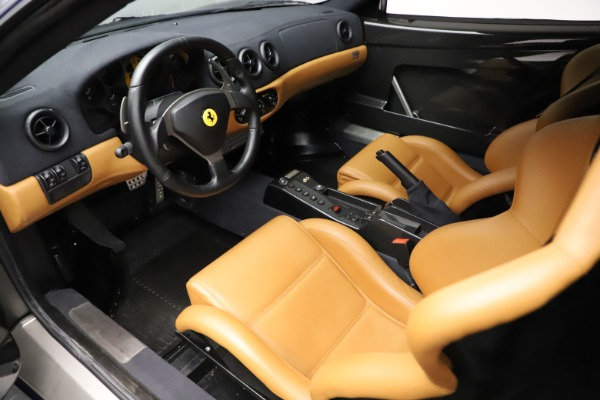 Used 2004 Ferrari 360 Challenge Stradale for sale Call for price at Rolls-Royce Motor Cars Greenwich in Greenwich CT 06830 13