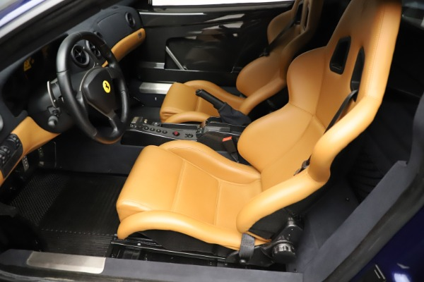 Used 2004 Ferrari 360 Challenge Stradale for sale Call for price at Rolls-Royce Motor Cars Greenwich in Greenwich CT 06830 14