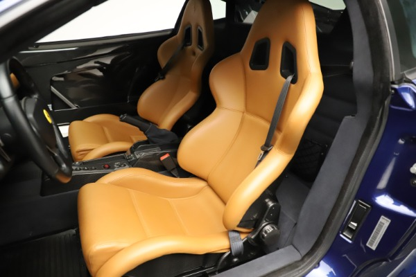 Used 2004 Ferrari 360 Challenge Stradale for sale Call for price at Rolls-Royce Motor Cars Greenwich in Greenwich CT 06830 15