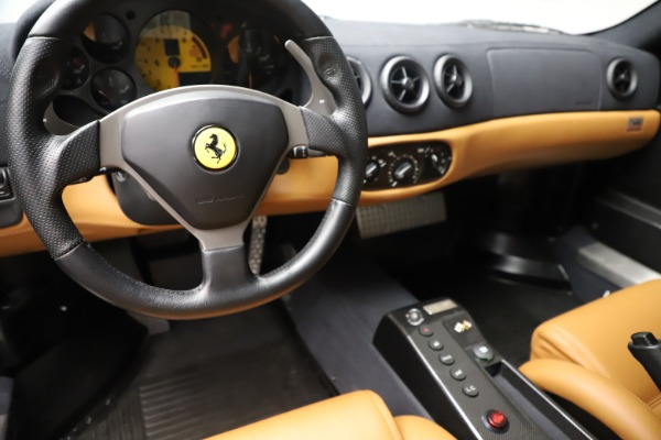 Used 2004 Ferrari 360 Challenge Stradale for sale Call for price at Rolls-Royce Motor Cars Greenwich in Greenwich CT 06830 17