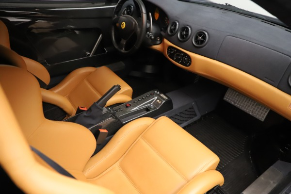 Used 2004 Ferrari 360 Challenge Stradale for sale Call for price at Rolls-Royce Motor Cars Greenwich in Greenwich CT 06830 20