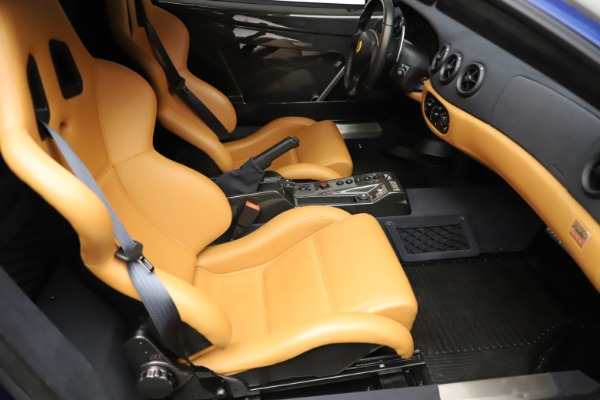 Used 2004 Ferrari 360 Challenge Stradale for sale Call for price at Rolls-Royce Motor Cars Greenwich in Greenwich CT 06830 21