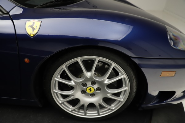 Used 2004 Ferrari 360 Challenge Stradale for sale Call for price at Rolls-Royce Motor Cars Greenwich in Greenwich CT 06830 24