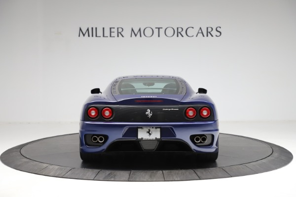 Used 2004 Ferrari 360 Challenge Stradale for sale Call for price at Rolls-Royce Motor Cars Greenwich in Greenwich CT 06830 6