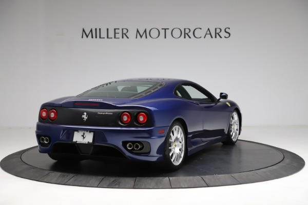 Used 2004 Ferrari 360 Challenge Stradale for sale Call for price at Rolls-Royce Motor Cars Greenwich in Greenwich CT 06830 7