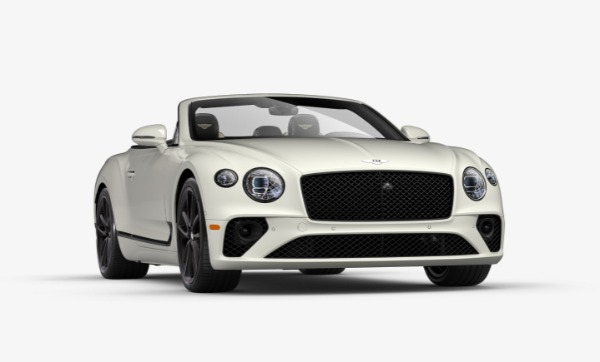 New 2021 Bentley Continental GT V8 for sale Call for price at Rolls-Royce Motor Cars Greenwich in Greenwich CT 06830 5