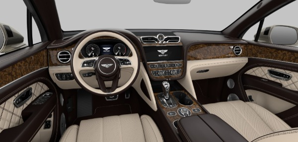 New 2021 Bentley Bentayga V8 First Editon for sale Call for price at Rolls-Royce Motor Cars Greenwich in Greenwich CT 06830 6