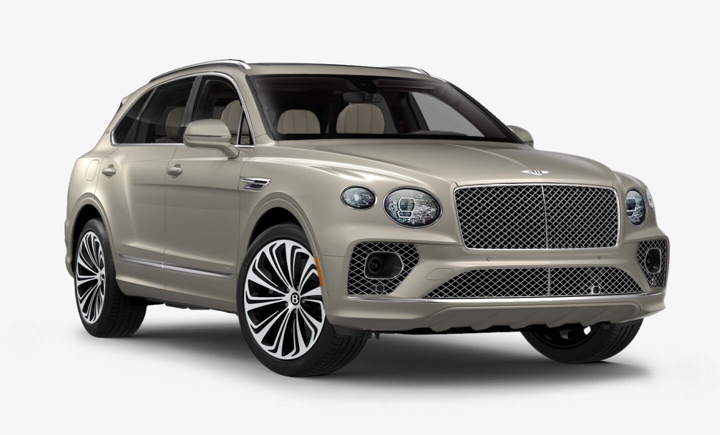 New 2021 Bentley Bentayga V8 First Editon for sale Call for price at Rolls-Royce Motor Cars Greenwich in Greenwich CT 06830 1