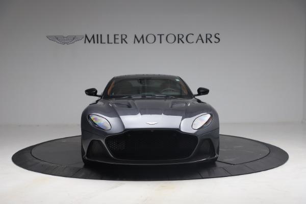 Used 2019 Aston Martin DBS Superleggera for sale $279,990 at Rolls-Royce Motor Cars Greenwich in Greenwich CT 06830 11