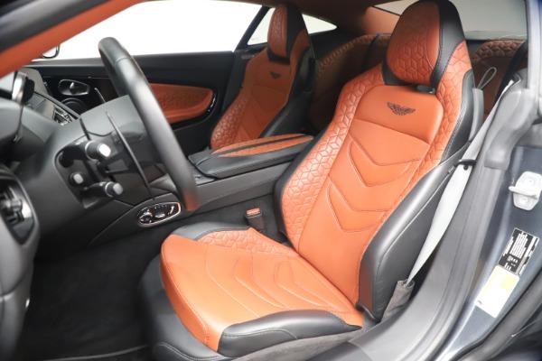 Used 2019 Aston Martin DBS Superleggera for sale $279,990 at Rolls-Royce Motor Cars Greenwich in Greenwich CT 06830 15