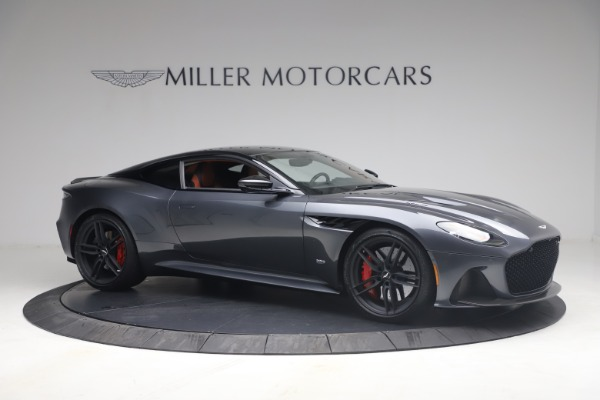 Used 2019 Aston Martin DBS Superleggera for sale $279,990 at Rolls-Royce Motor Cars Greenwich in Greenwich CT 06830 9