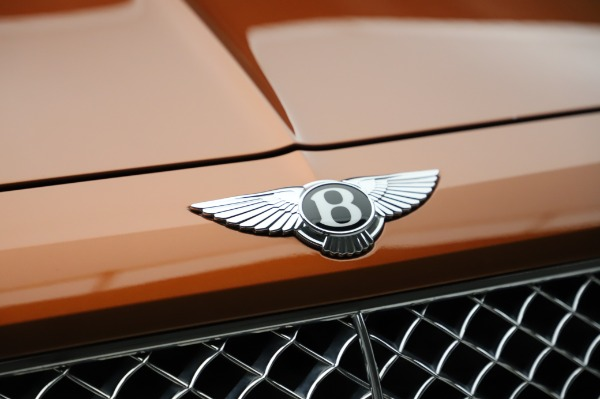 Used 2018 Bentley Bentayga Onyx Edition for sale $149,900 at Rolls-Royce Motor Cars Greenwich in Greenwich CT 06830 14