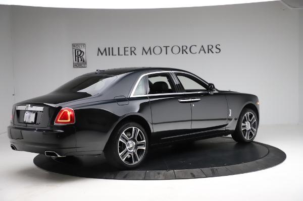 Used 2017 Rolls-Royce Ghost for sale $209,900 at Rolls-Royce Motor Cars Greenwich in Greenwich CT 06830 11
