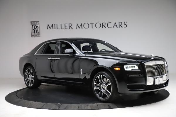Used 2017 Rolls-Royce Ghost for sale $209,900 at Rolls-Royce Motor Cars Greenwich in Greenwich CT 06830 15